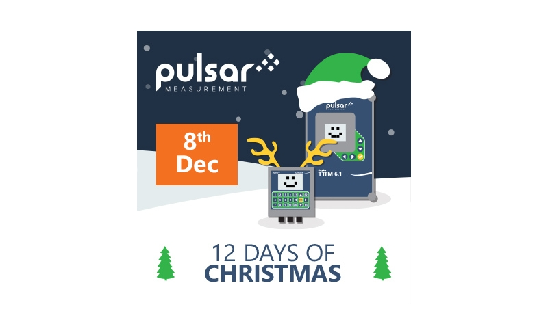 Pulsar Day 1 - 12 Days of Christmas 2020 Promotion