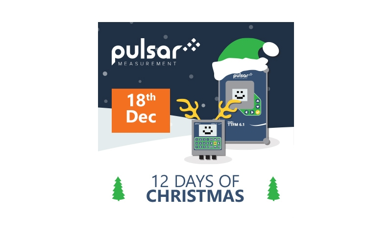 Pulsar Day 9 - 12 Days of Christmas 2020 Promotion