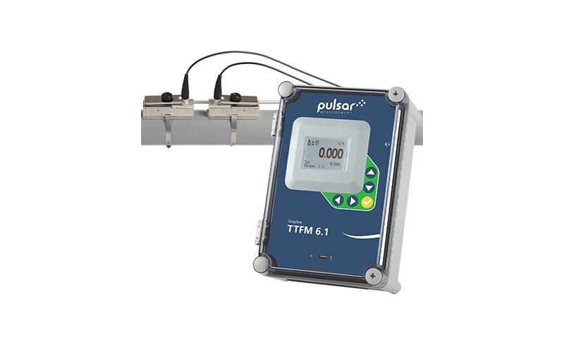 TTFM 6.1 with SE16B sensors