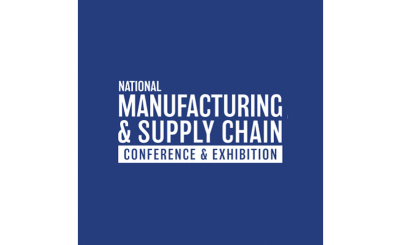 National Manufacturing & Supply Chain Conference & Exhibition logo