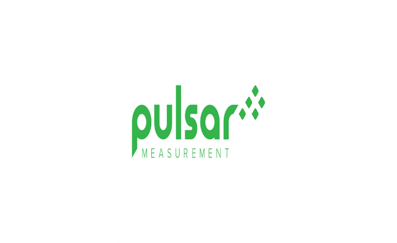 Pulsar Measurement Logo