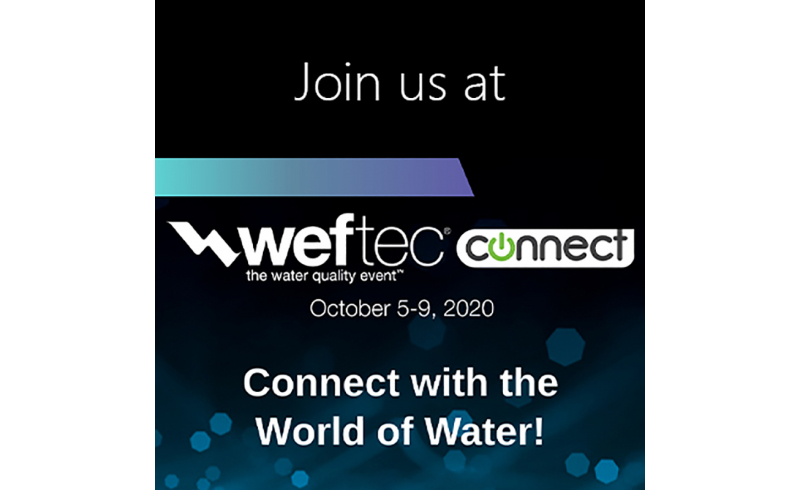 WEFTEC Connect