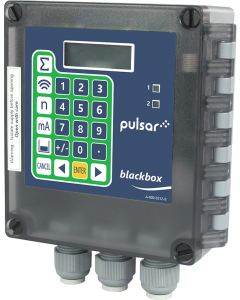 Pulsar Blackbox 130 Level Controller