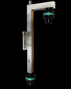 DUET dual transducer