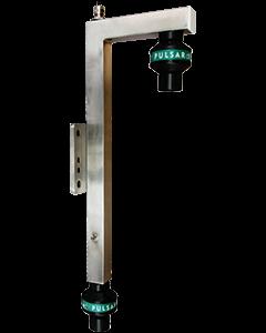 Pulsar DUET dual ultrasonic flow sensors