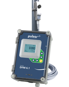 Greyline DFM 6.1 Doppler Flow Meter