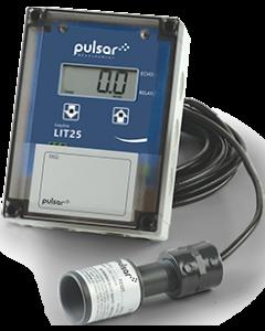 Greyline LIT25 Non-contacting level sensor from Pulsar Measurement