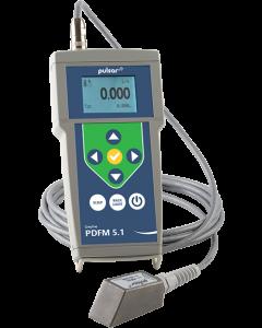 PDFM 5.1 unit