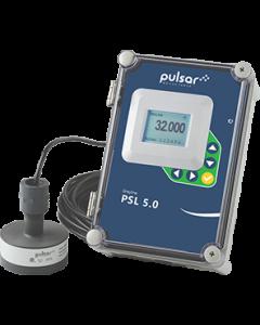 Greyline PSL 5.0 Hybrid Pump Station Level Controller from Pulsar Measurement