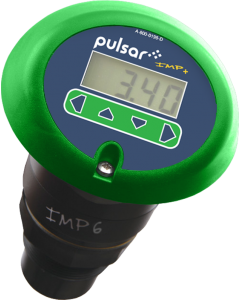 Pulsar Measurement IMP+ non-contacting level sensor plus controller