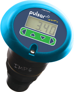 Pulsar Measurement IMP I.S. Intrinsically Safe Level Sensor