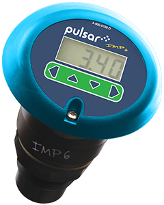 Pulsar Measurement IMP I.S. Intrinsically Safe Level Sensor