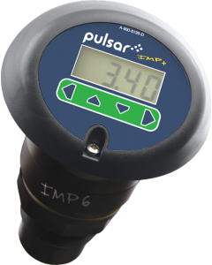 Pulsar Measurement IMP Lite non-contacting Level Sensor