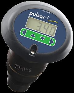Pulsar Measurement IMP Lite non-contacting Level Sensor