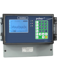iSensys SandAlert Wall Monitor from Pulsar Measurement