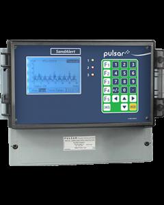 iSensys SandAlert Wall Monitor from Pulsar Measurement