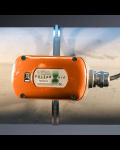 PulsarGuard Sand Sensor