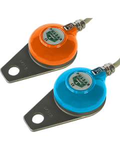 PulsarGuard 2010 and 2011 acoustic sensors for solids flow detection