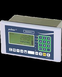 Pulsar Measurement Quantum 3 Pumping Station Controller