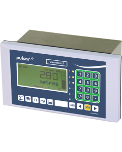 Pulsar Measurement Quantum 3 Pumping Station Controller