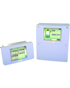 Pulsar Ultimate Controller Units Wall and Fascia mounting options available