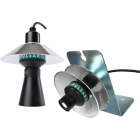 Pulsar Measurement dBMACH3 and dB3 with Double Sunshield flow measurement sensors