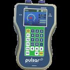 Pulsar Measurement FlowPulse HandHeld portable pipe flow monitoring controller