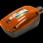 Pulsar Measurement FlowPulse non-contacting, clamp-on, pipe flow sensor