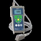 PDFM 5.1 portable doppler flow meter unit