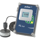 Greyline PSL 5.0 Hybrid Pump Station Level Controller from Pulsar Measurement