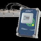 Greyline TTFM 6.1 with SE16B transducers from Pulsar Measurement