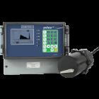 Pulsar Measurement Sludge Finder 2 and Viper Transducer for sludge blanketing measurement