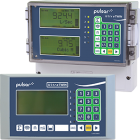 Pulsar Measurement UltraTWIN Controller with Wall or Fascia Mounting Options