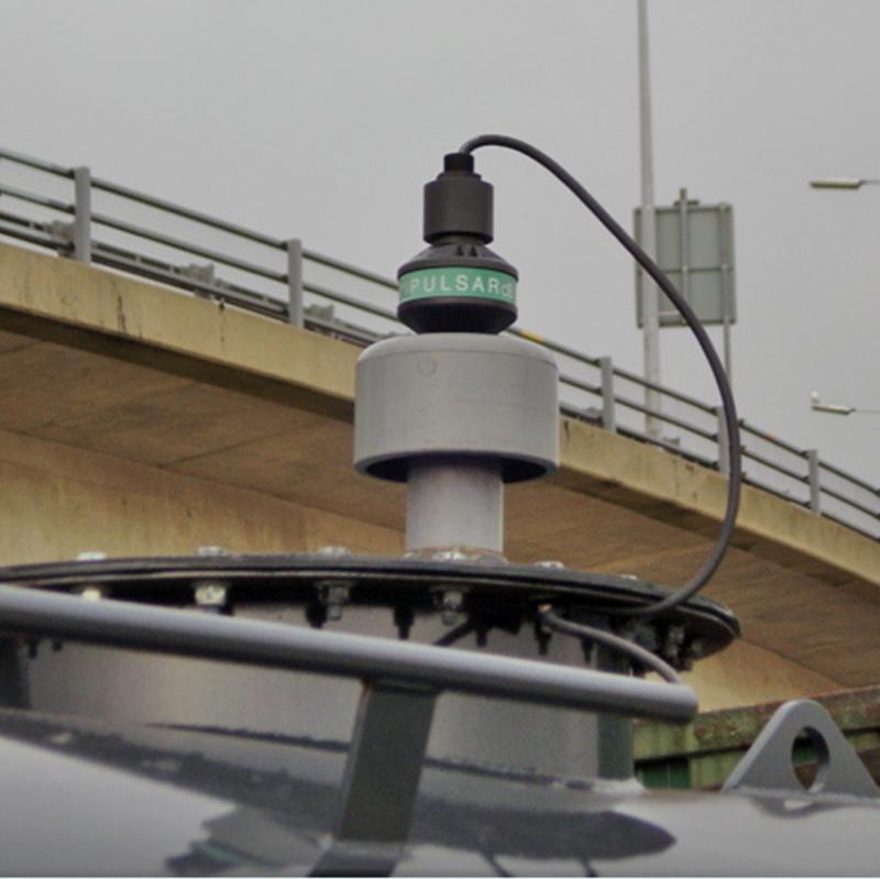 dB6 level sensor application image