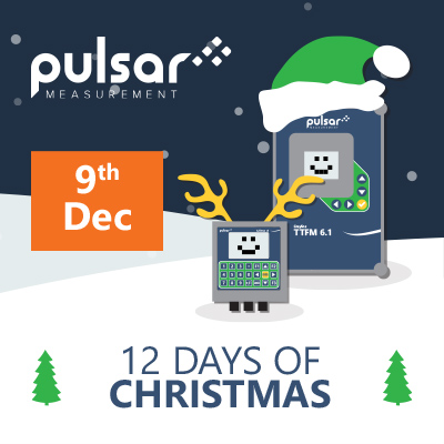 Pulsar Day 2 - 12 Days of Christmas 2020 Promotion