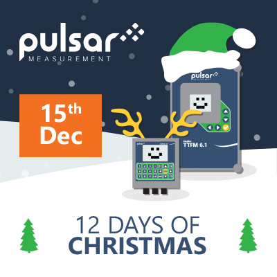 Pulsar Day 6 - 12 Days of Christmas 2020 Promotion