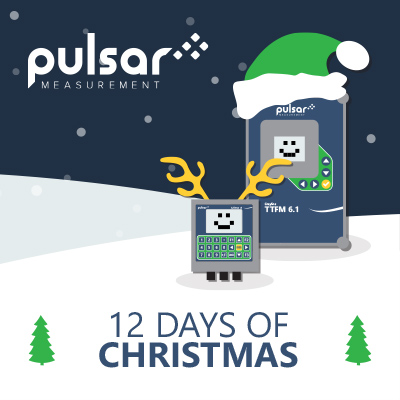 Pulsar Holiday Promotion