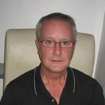 Craig Hutchinson, Pulsar Product Support Manager