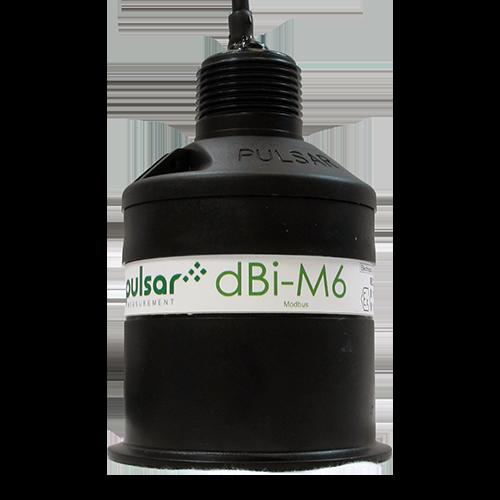 dbi-m intelligent level sensor image