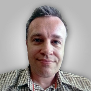 Marc Richards, Pulsar Test and Technical Support Engineer