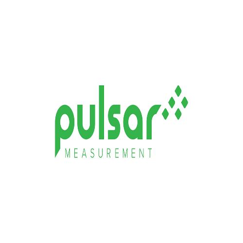 Pulsar Measurement Logo