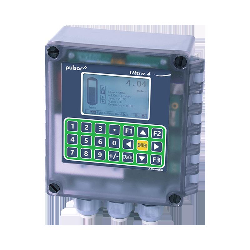 Pulsar Measurement Ultra 4 Controller