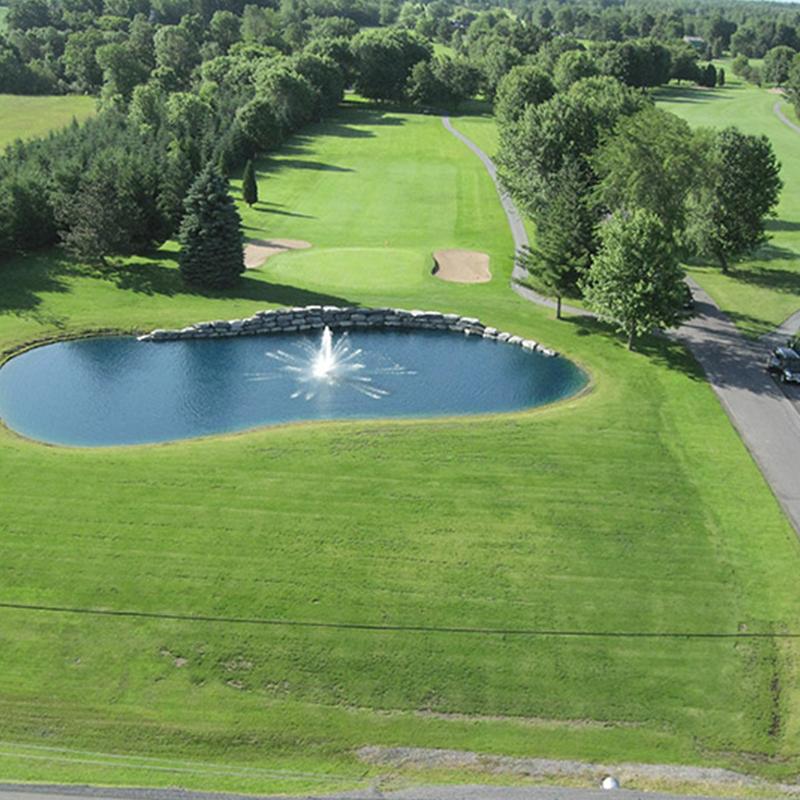 Summerheights golf club