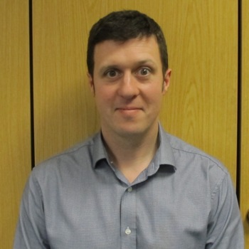 Rhys Griffiths, Pulsar Service & Technical Support Manager