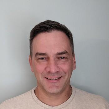 Rob Davis, Regional Sales Manager North East USA